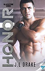 Honor (Blackstone Series Book 1)