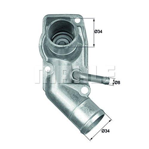 Behr-Thermot-Tronik TI21392D Thermostat, Kü hlmittel