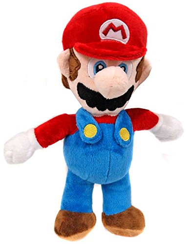 Nintendo Mario Plush Doll 12 inches