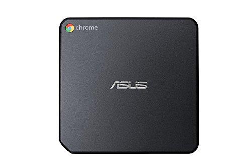 ASUS CHROMEBOX2-G013U Mini Chrome OS Computer by Asus