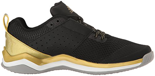 Adidas Speed Trainer 3.0 Shoe - Men's Baseball Black/Iron/Metallic Gold outlet perfect clearance footlocker pictures free shipping how much pre order cheap online nXQt4IJn1