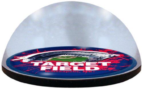 - MLB Minnesota Twins Target Field in 2