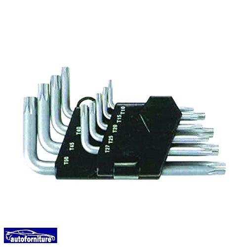 Dimensioni mm.160x120x80H Tampone rettangolare in gomma per ponte di sollevamento a pantografo Pack 4 pezzi