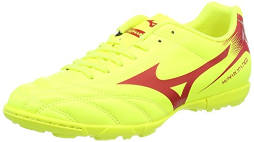 Football As Safetyyellowmarsred Homme de Marsred Monarcida Mizuno Safetyyellow Jaune Chaussures Neo TRSxHRwqX