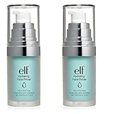 E.l.f. Hydrating Face Primer HhvlmH, 2Pack (0.47 fl oz)