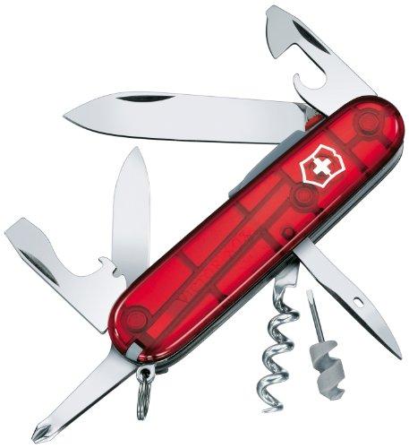 Victorinox Swiss Spartan Pocket Knife product image