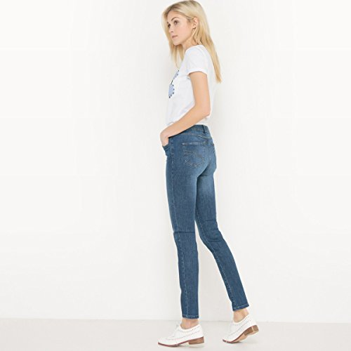 Redoute Donna Skinny Stone Blu Jeans Collections La TZdxq4nAZ