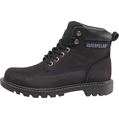 atractivo y duradero valor por dinero donde puedo comprar Caterpillar - Botas para Mujer Negro Negro N/A, Color Negro ...