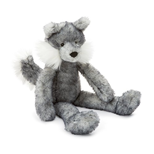 Best jellycat wolf list