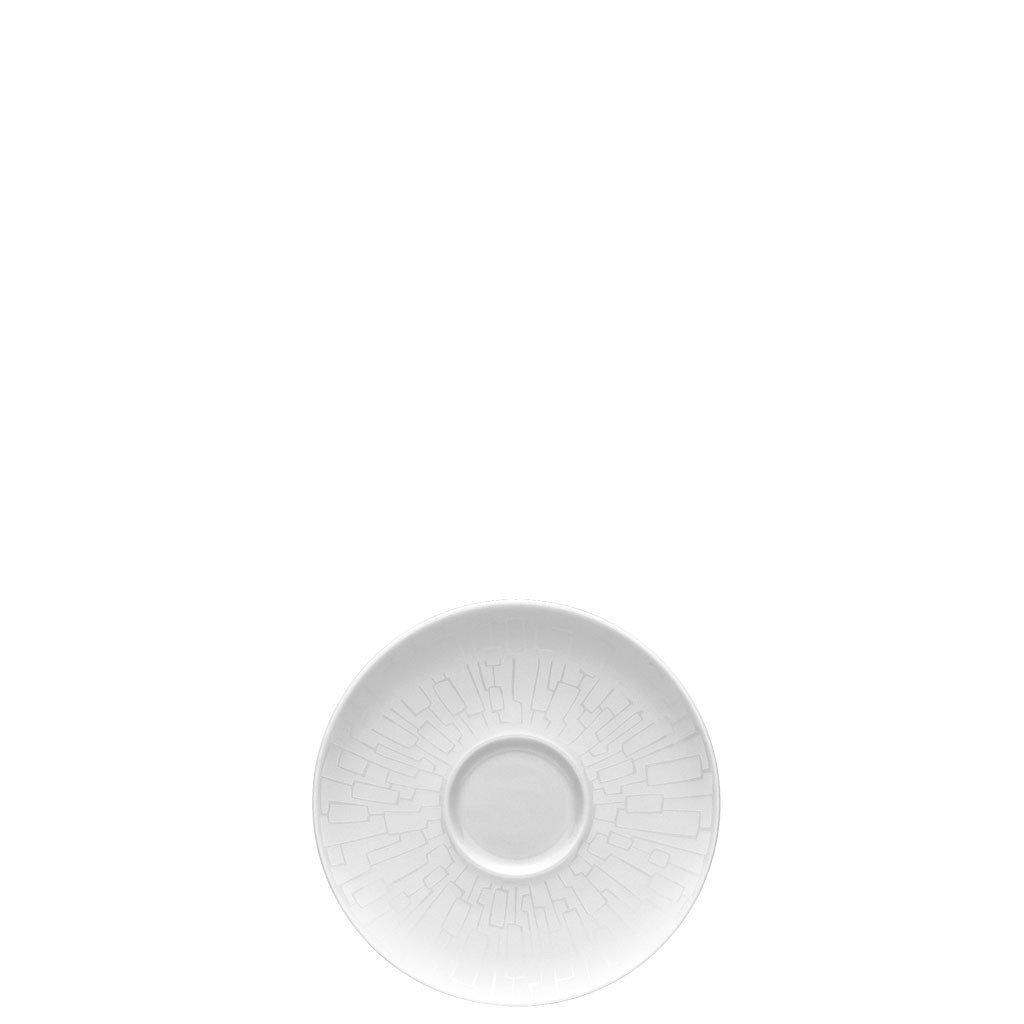 Amazon.com : Espresso Saucer, 5 1/2 inch | TAC 02 Skin Silhouette : Drinkware Saucers : Garden & Outdoor