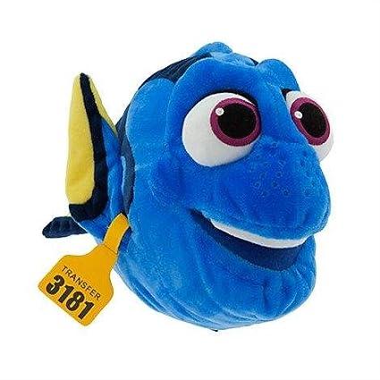 Amazon Com Disney Finding Nemo Dory Plush Finding Dory Medium