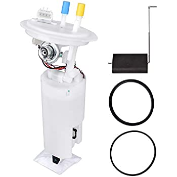 Gas E7144M Fuel Pump Module For 03-01 Chrysler Voyager Dodge Caravan 2.4L 3.3L