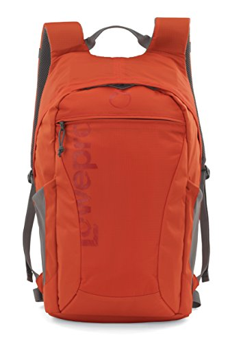 Lowepro Photo Hatchback 22L AW. Outdoor Day Camera Backpack for DSLR and Mirrorless - Color Backpack Camera