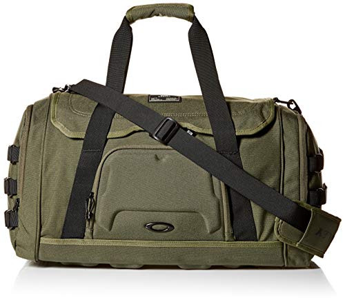 Oakley Men's Icon Duffle, Dark Brush, One Size