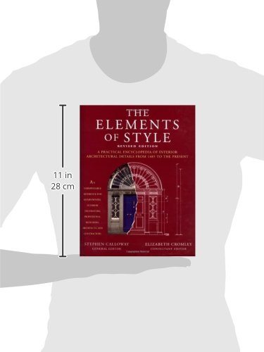 The Elements Of Style A Practical Encyclopedia Of Interior