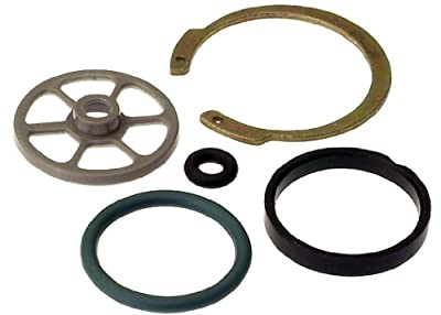 ACDelco 17113393 GM Original Equipment Fuel Injection Pressure Regulator O-Ring Kit