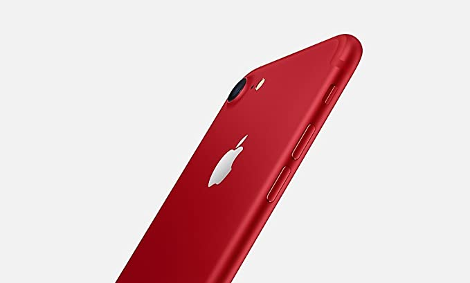 Apple iPhone 7 128GB - (PRODUCT)RED - Desbloqueado ...