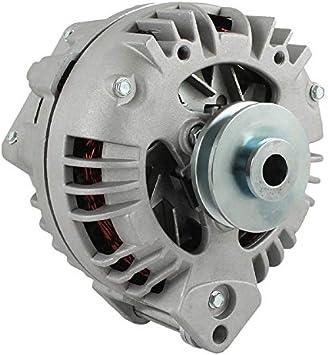 Plymouth ER//IF; 12-Volt; 78 Amp; 3579222 Dodge New Alternator For Chrysler