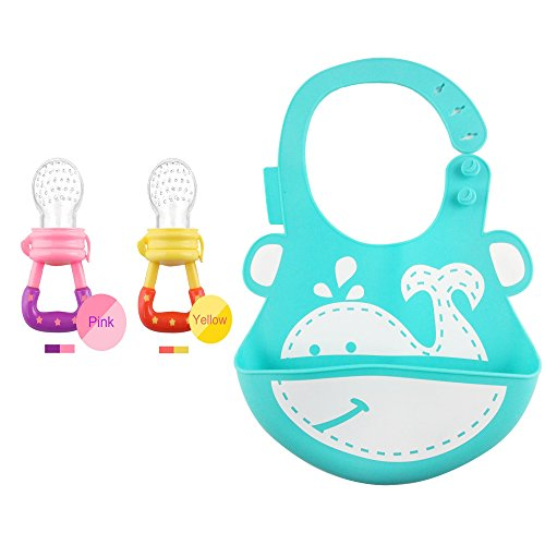 Tuyounger Silicone Pacifier Teething Toddlers product image