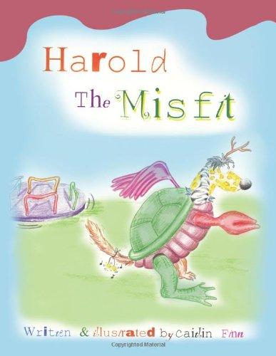 Harold the Misfit PDF