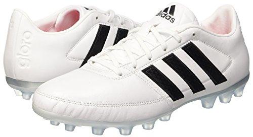 Uomo Calcio Bianco Adidas whitecore Gloro 16 Da Scarpe Ag 1 080YBxA