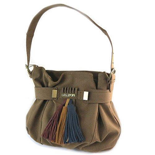 Bag designer Lollipopsbruno - 28x25x10 cm.