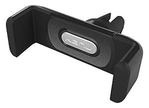 Kenu Airframe+ | Car Mount for Smartphones and Phablets | Black