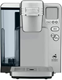 Cuisinart Ss 700 Brewing Discontinued Manufacturer Features