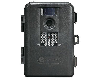 Simmons 5MP Whitetail Trail Camera with Night Vision - 119225C