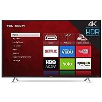 Rakuten.com deals on TCL 55S403 55-inch 4K Ultra HD Roku LED LCD TV
