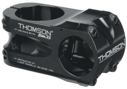 Thomson X4 31.8 Bicycle Stem (1.5