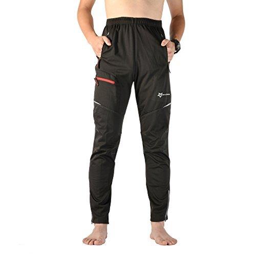 Outdoor Casual Men Pants - 9