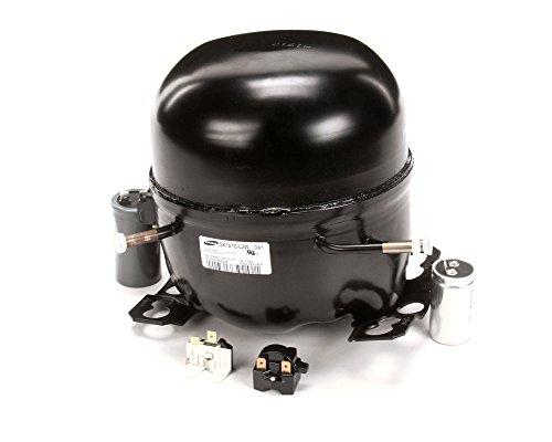 R134 Compressor (Beverage Air R7439-110 Compressor for Kf24/Kr48 Freezer, Sk1A1Cl2W, R134)