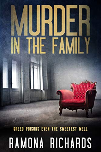 Murder in the Family by [Richards, Ramona]