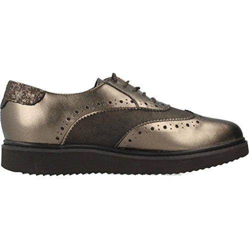 De Gold Mujer Thymar D Zapatos Para c6426 Vestir Geox B WIq7x6WA