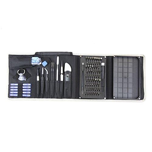Electronics Precision Repair Screwdriver Bit Tool Kit Maintenance Disassembly Hand Tool Kit for HP Pavilion X2 13-P110NR i3-4020Y 2-in-1 -  LOHAS FARMS, LF-TK-PR70P-02-L0138