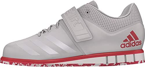 adidas Performance Mens Powerlift 3.1 Weightlifting Shoes