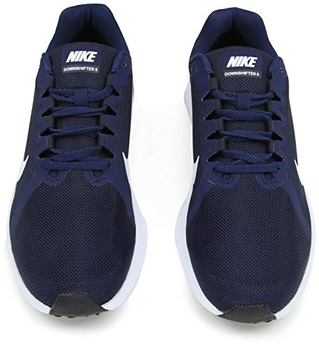 8 Blanco Adulto Downshifter 400 Deporte Nike blanco Zapatillas 908984 De Unisex AHZ1pHwq5