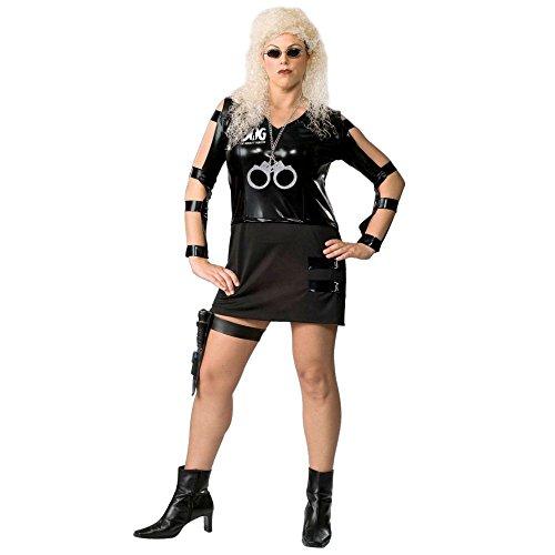 Morri (Beth The Bounty Hunter Costumes)