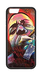 Biggie Smalls cases for Iphone6 4.7,Iphone6 4.7 phone case,Customize case for Iphone6 4.7 By PDDSN.