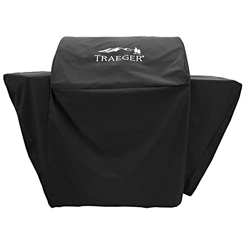 - Traeger BAC375 Full Length Select Grill Cover