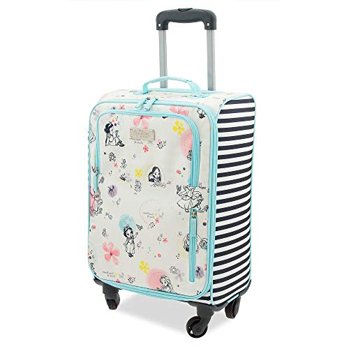 3d8c5259c85 Disney Disney Animators  Collection Rolling Luggage Multi