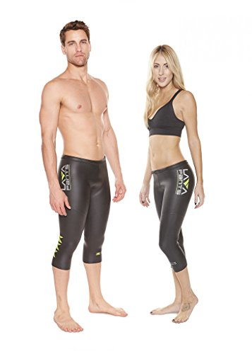 Xterra Wetsuits Lava Pants Triathlon Wetsuit Pants, Medium (Core Wetsuits Blueseventy)