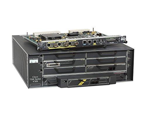 Cisco 7204 VXR Router Chassis CISCO7204VXR
