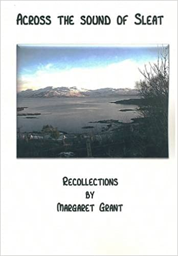 Across the Sound of Sleat: Recollections
