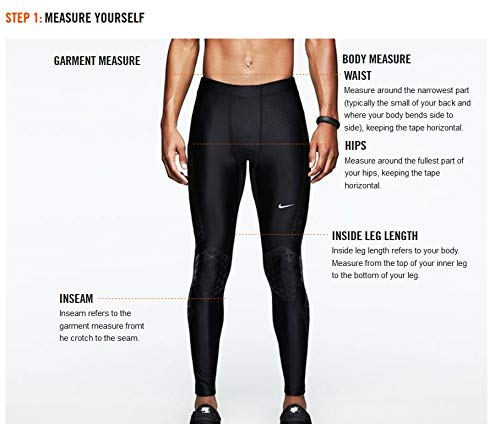 Negro Pantalón Acdmy Para Pant Nike Hombre Dry Kpz M 7qUyx8C
