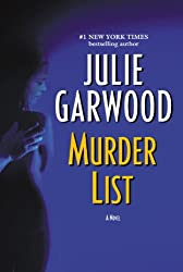 Murder List (Buchanan / Renard / MacKenna Book 4)