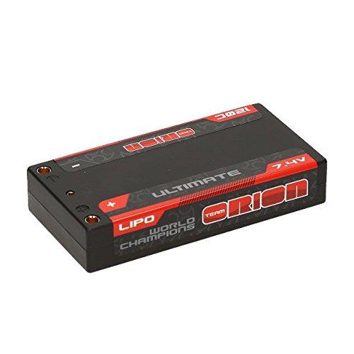 Team Orion Ultimate Graphene Lipo Shorty 3600 LCG 7.4V 120C