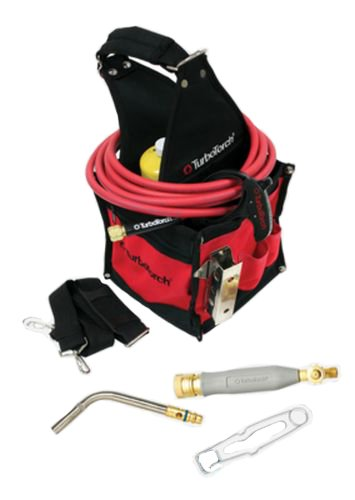 Victor Thermal Dynamics 0386-1402 Turbo Torch Tool Bag ()