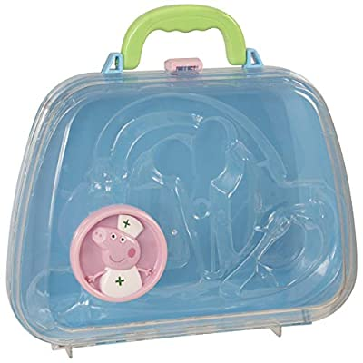 Peppa Pig Nurse Case: Toys & Games